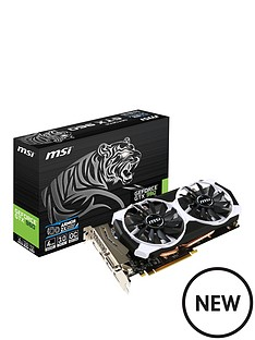 msi-msi-nvidia-geforce-gtx960-4gb-gddr5-graphics-card