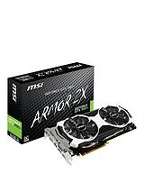 MSI Nvidia GeForce GTX980TI 6GB GDDR5 Graphics Card