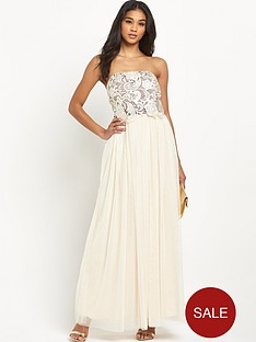 little-mistress-lace-overlay-bandeau-maxi-dress