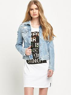 replay-ripped-denim-jacket