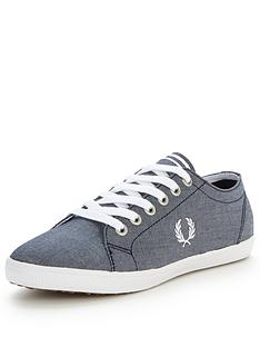fred-perry-kingston-plimsollsnbsp