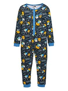adventure-time-boys-sleepsuit