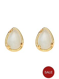 orelia-orelia-teardrop-stud-earrings