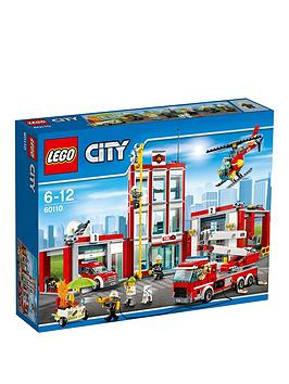 lego-city-fire-station-60110