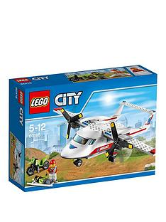 lego-city-ambulance-plane