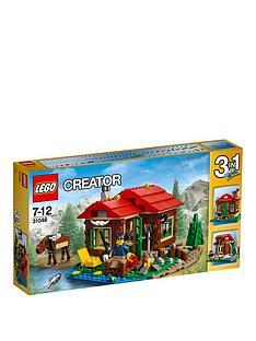 lego-creator-lakeside-lodgenbsp31048