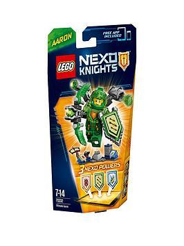 lego-nexo-knights-ultimate-aaron-70332nbsp