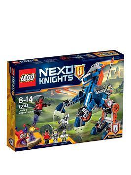 lego-nexo-knights-lances-mecha-horse-70312