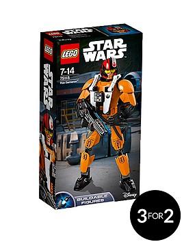 lego-star-wars-poe-damerontradenbsp75115