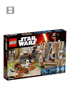 lego-star-wars-battle-on-takodananbsp75139