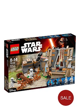 lego-star-wars-battle-on-takodananbsp75139