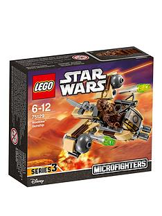 lego-star-wars-lego-star-wars-confidential-microfighter-wookienbspgunshipnbsp