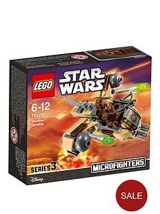 lego-star-wars-lego-star-wars-confidential-microfighter-wookienbspgunshipnbsp