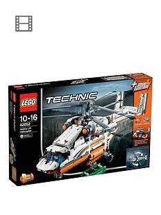 lego-technic-heavy-lift-helicopternbsp42052nbsp