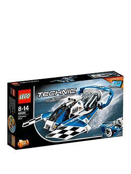 lego-technic-hydroplane-racer-42045