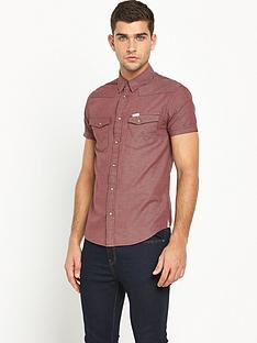wrangler-wrangler-short-sleeved-western-shirt