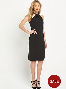 v-by-very-twist-neck-pencil-dress