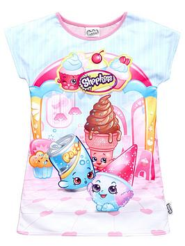 shopkins-girls-nightie