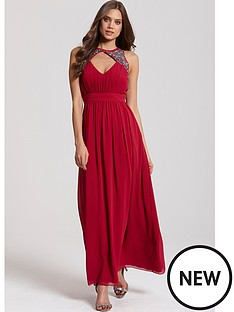little-mistress-split-maxi-dress