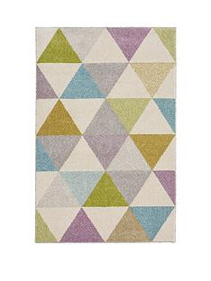 triangle-rug-multi