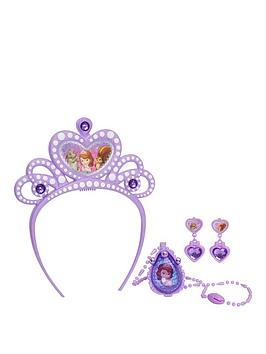 sofia-the-first-new-amulet-andnbsptiara-set