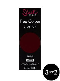 sleek-true-colour-lipstick
