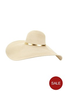v-by-very-metallic-trim-floppy-straw-hat
