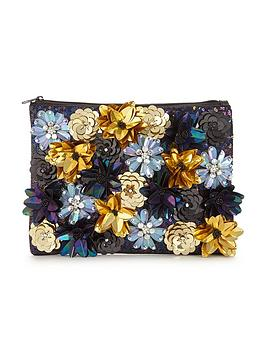 miss-selfridge-3d-flower-clutch-bag