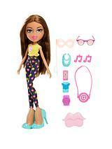 Bratz #SelfieSnaps Doll- Yasmin