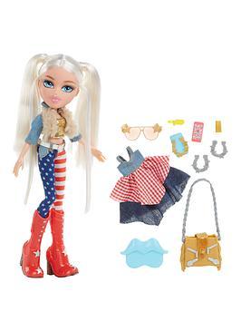Bratz Festival Vibes Doll Cloe