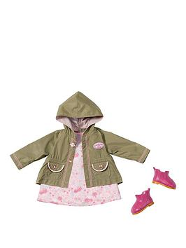 baby-annabell-deluxe-lets-go-out-set