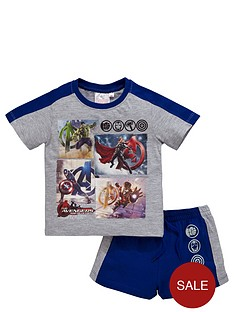 marvel-boys-avengers-age-of-ultronnbspt-shirt-and-shorts-set