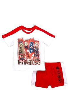 marvel-avengers-tee-and-short-set