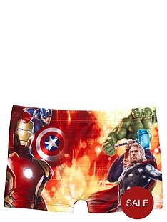 marvel-boys-avengers-swim-trunks