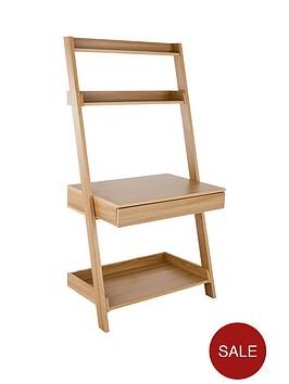 metro-ladder-shelfnbspwith-desk