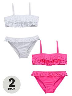 v-by-very-girls-laser-cut-bikinis-2-pack