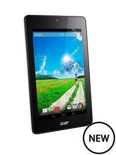 acer-iconia-one-7-b1-730-intelreg-atomtrade-processor-32gb-storage-7-inch-tablet-ndash-white-includes-free-tablet-case