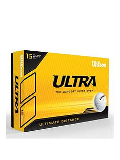 wilson-ultra-golf-balls-15-pack