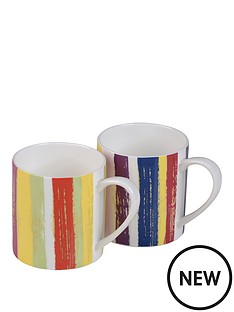arthur-price-horizon-bone-china-mugs-set-of-2
