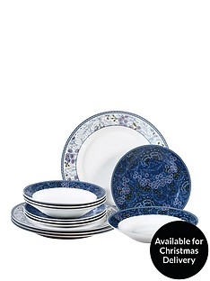 waterside-midnight-garden-12-piece-dinner-set