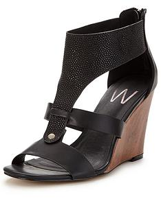 wallis-scarlettnbspstrappy-wedge