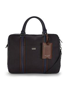 ted-baker-ted-baker-canvas-and-leather-document-bag