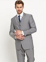 Egan Mens Suit Jacket