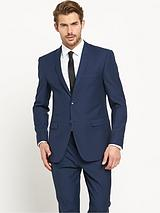 Kennedy Mens Suit Jacket