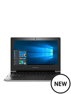 lenovo-s21-intelreg-celeronreg-processor-2gb-ram-32gb-hard-drive-116-inch-laptop-with-optional-1-years-subscription-to-microsoft-office-365-personal-silver