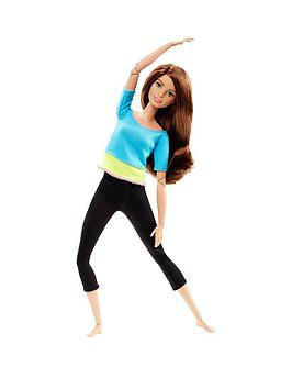 barbie-endless-moves-doll-friend-with-blue-top