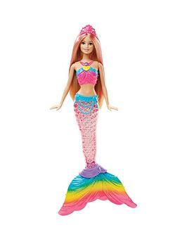 barbie-rainbow-lights-mermaid-doll