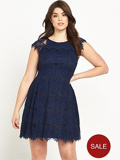 ax-paris-curve-eyelash-lace-dress