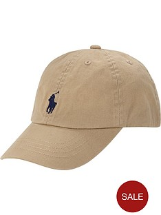 ralph-lauren-boys-cap-khaki