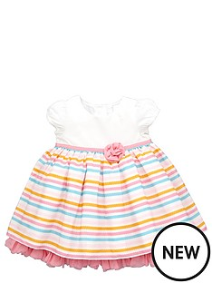 ladybird-baby-girls-polycrepe-stripe-dress